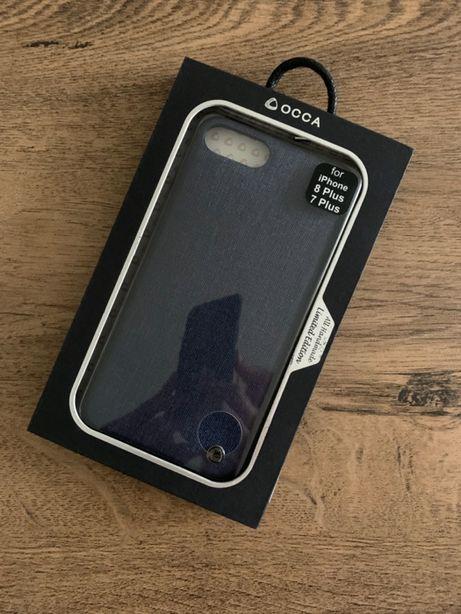 iPhone 7 Plus / iPhone 8 Plus Etui - Case