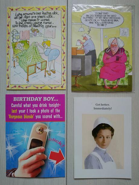 Відкритки открытки на англійській мові