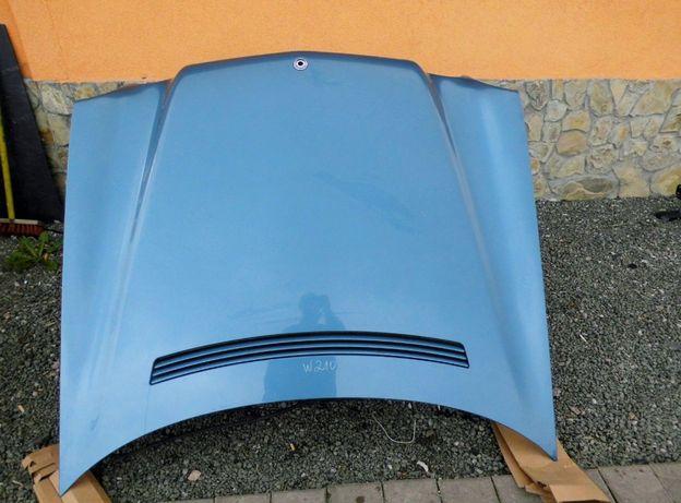 Capots Mercedes W210 W203 W124 W201 W140 W202