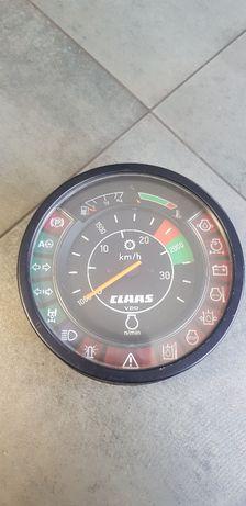 Obrotomierz CLAAS Jaguar zegar 820-840/ 012337