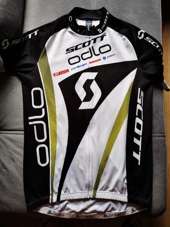 Koszulka rowerowa Scott Odlo