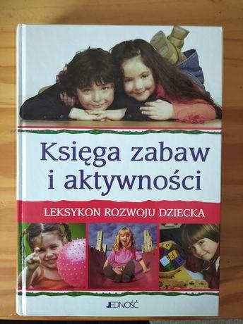 Księga zabaw i aktywności