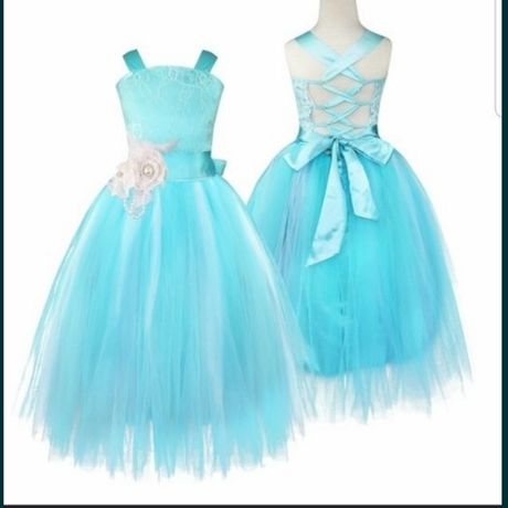 Suknia księżniczką 134
