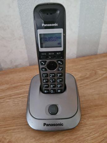 Telefon stacjonarny Panasonic KX-TG 2511