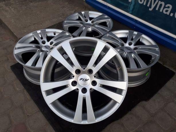 Диски R17 5x114.3 PLW Nissan/Renault/Subaru/Suzuki/Toyota/Lexus