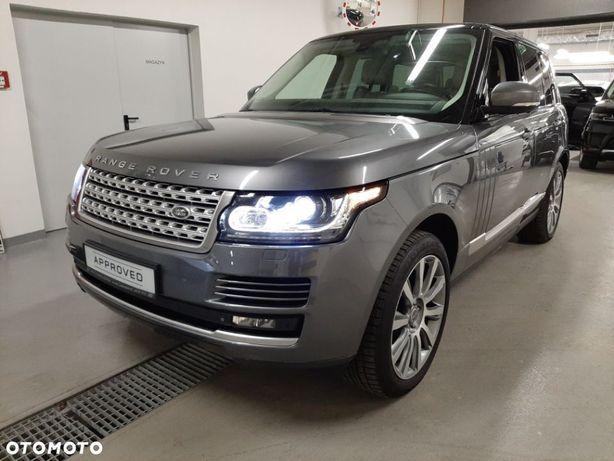 Land Rover Range Rover 3.0 TDV6 Vogue MY14 salon polska 1...