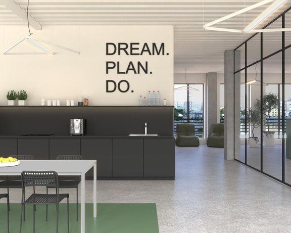 Офис 377 кв.м. в бизнес центре по ул. Чигирина,13 IT Park Manufactura