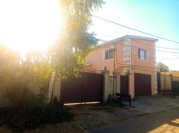 Свой дом в центе с Усатово на 10 сотках земли в тихом районе