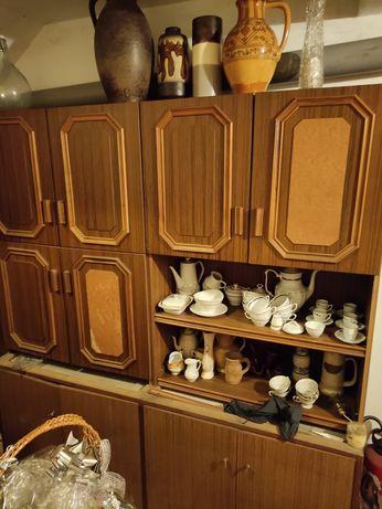 Porcelana Maria Teresa herbaciana prl Wałbrzych dzbanek mlecznik antyk