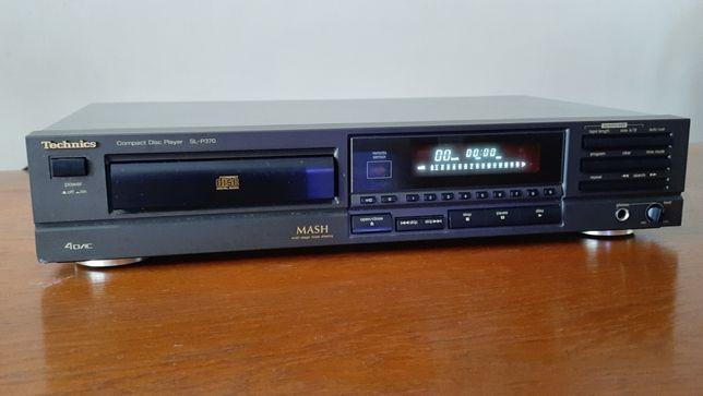 Technics SL-370 CD
