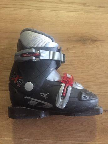 Buty narciarskie dziecięce - wkładka 19,5 cm