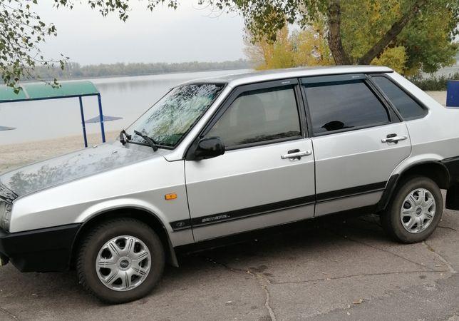 Продам ВАЗ 21099, в отличном состоянии.