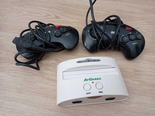 Sega Mega Drive mini (Atgames)