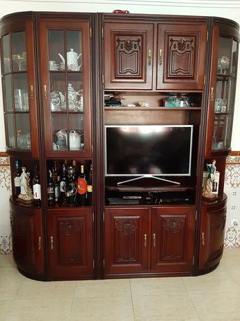 Movel de sala para tv