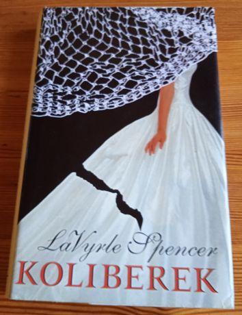 Książka LaVyrle Spencer - Koliberek