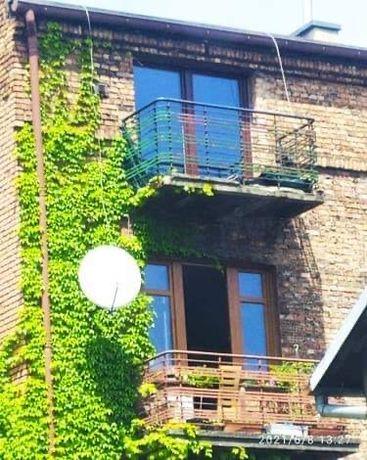 Mieszkanie, centrum miasta, bezczynszowe