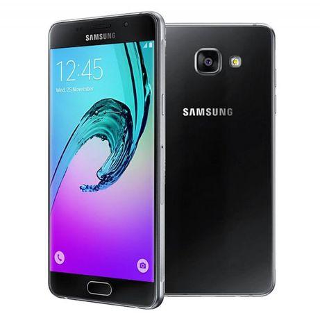Смартфон Samsung Galaxy A5 2016 Duos SM-A510 16Gb Black