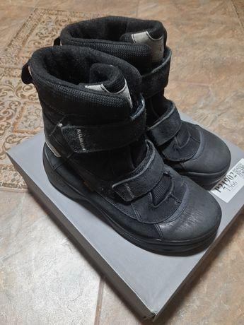 Ботинки зима Ecco, 37 размер