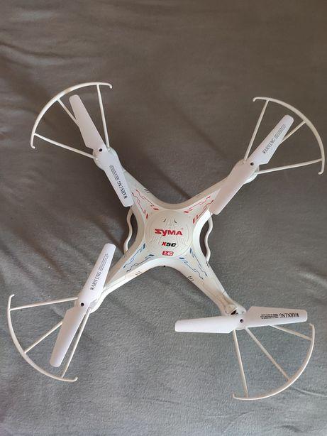 Dron zyma x5c
