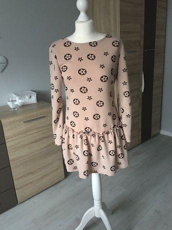 Włoska sukienka/ tunika