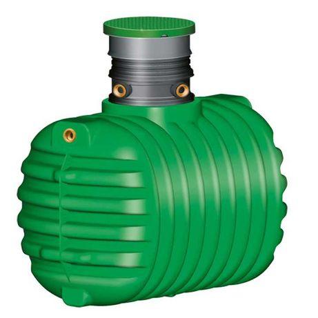 Zbiornik podziemny Cristal 2650l  PROGRAM MOJA WODA