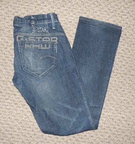 Spodnie Jeansy damskie G- Star