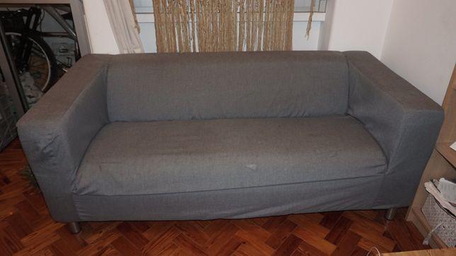 Sofá IKEA para despachar