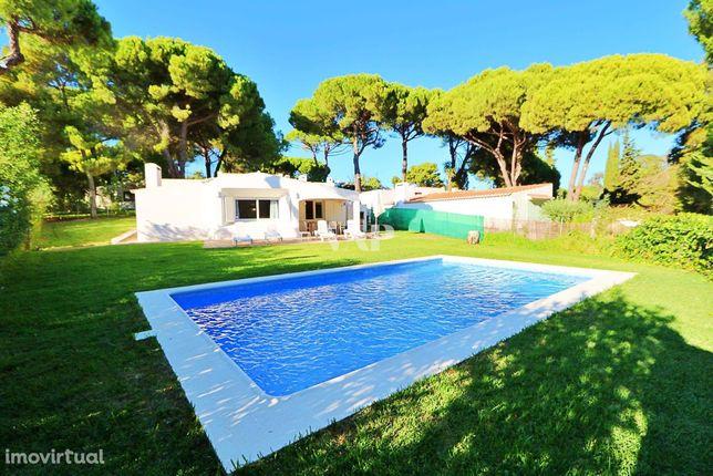 ALBUFEIRA - Moradia V2 com piscina privada