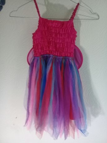 Костюм платье фея или бабочка