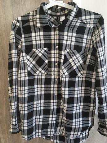 Luzna koszula H&M rozmiar 34
