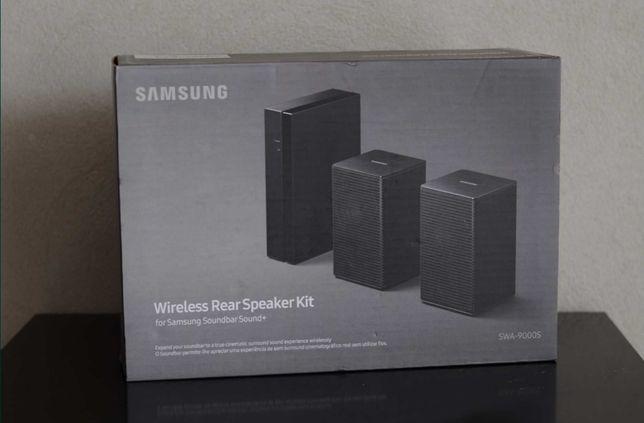 Samsung SWA-9000S Bezprzewodowe Głośniki 5.1 Surround Nowy GW24