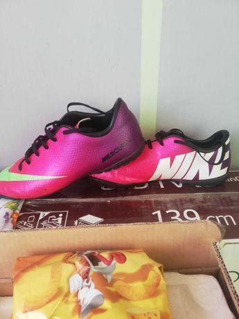Buty Nike mercurial