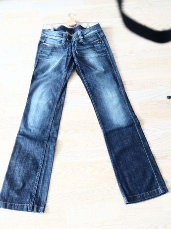 Spodnie PEPE Jeans 29/34