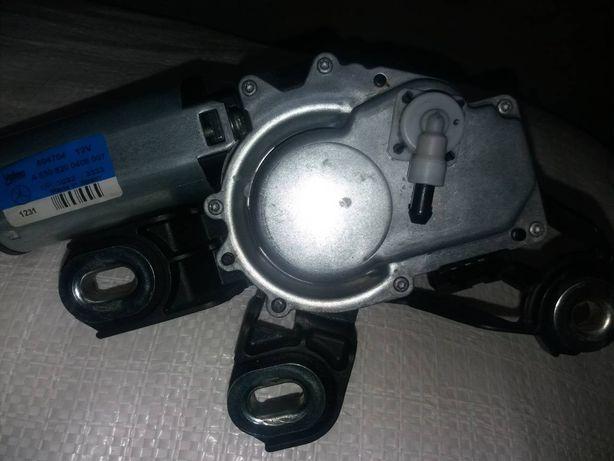Мотор заднего омывателя