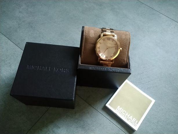 Michael Kors zegarek oryginalny