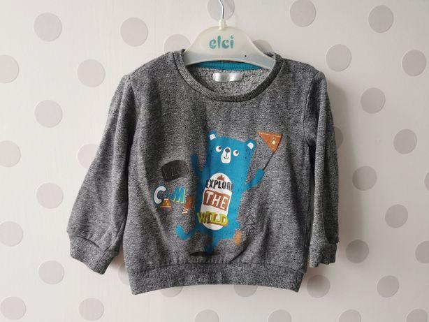 Bluza dziecięca - rozmiar 80