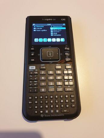 Calculadora Gráfica TEXAS TI-NSPIRE CX CAS