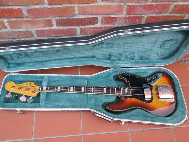 Fender Jazz Bass de 1978