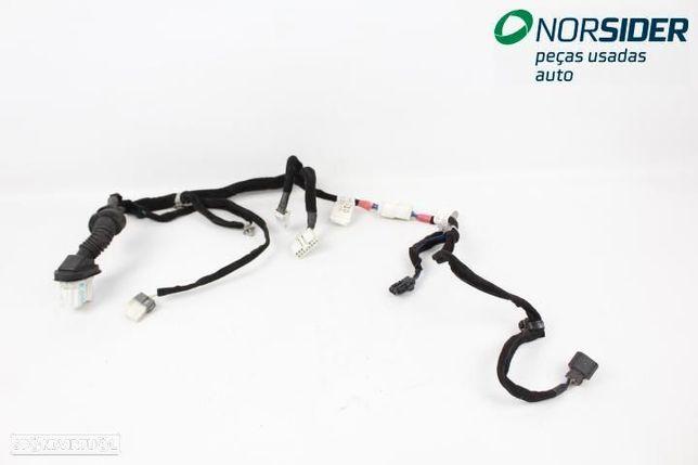 Instala electrica porta frt esq Kia Rio Break|02-06