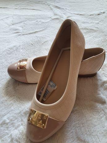Buty -balerinki nowe