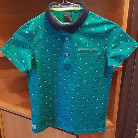 Next koszula polo 8 lat 128 cm