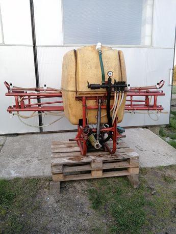 Opryskiwacz 400L 12m
