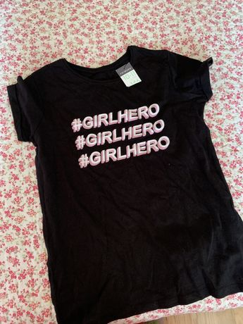 T-shirt menina (11/12)