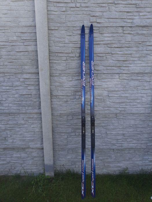 Narty Biegowe Fischer XC Sport Croum 200cm Nowy Tomyśl - image 1