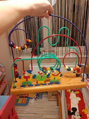 Mule zabawka dla dzieci