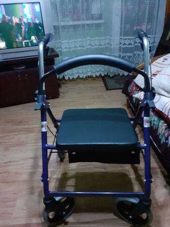 Podpórka inwalidzka-balkonik