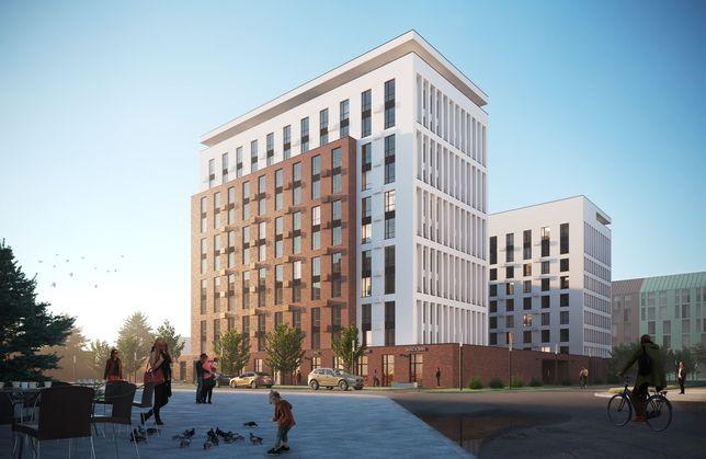 Нова 1-кімнатна квартира 50м2 ЖК на вул Стрийській, вигідна ціна!
