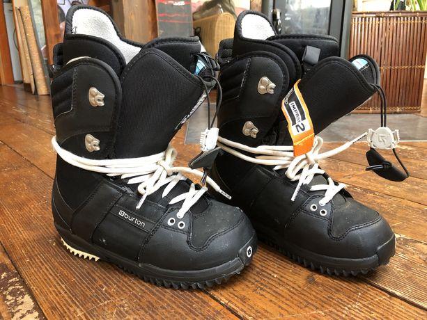 Damskie Buty Snowboardowe BURTON 40