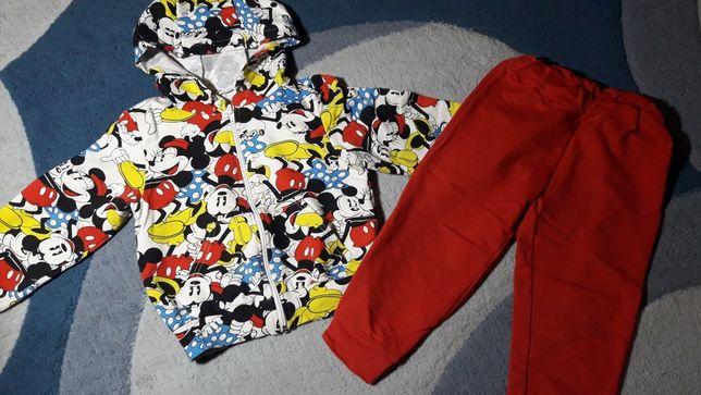 Красивый костюм для девочки