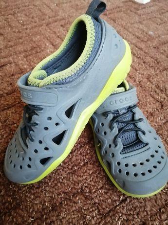 Crocs кросовки детские